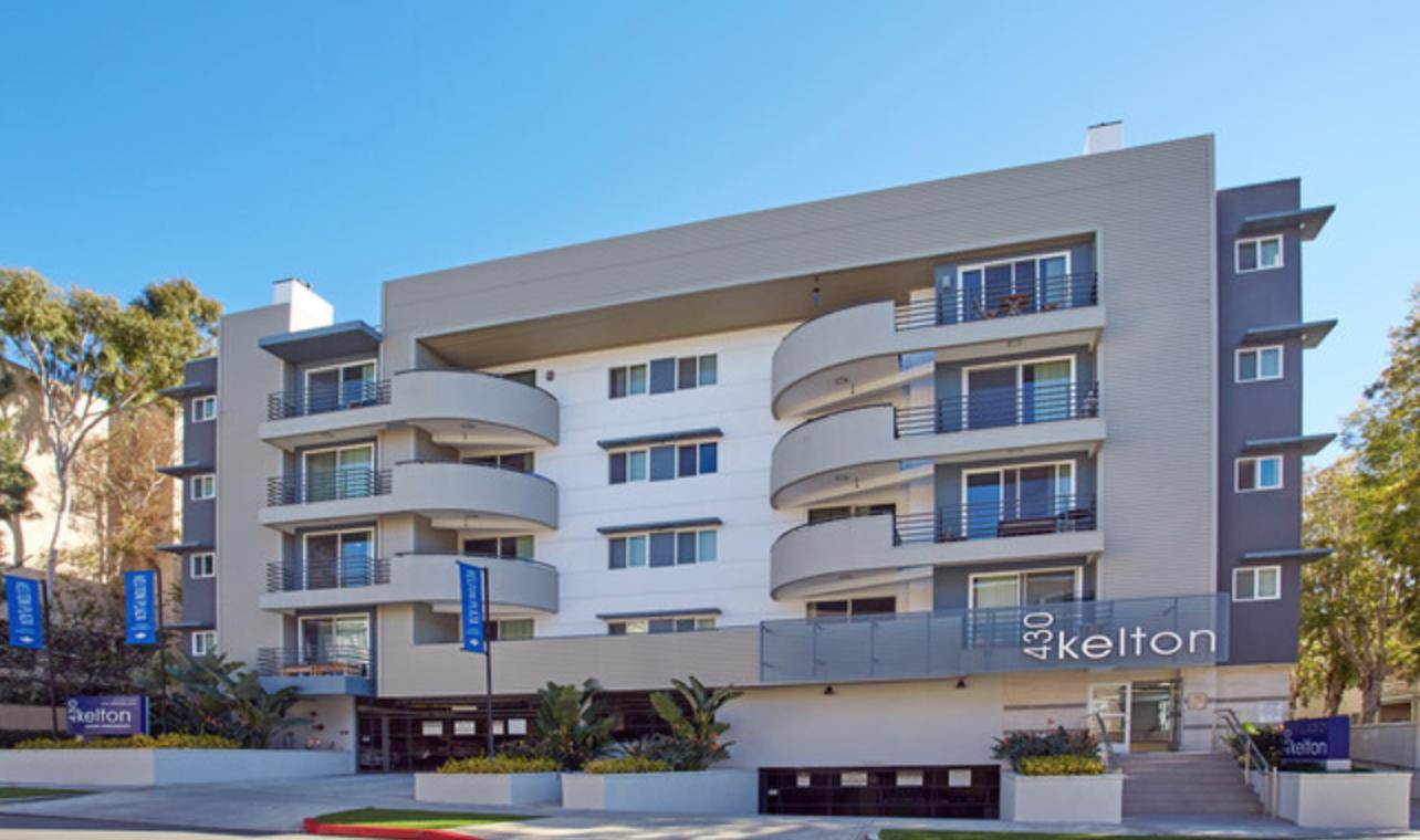 430 Kelton Apartments