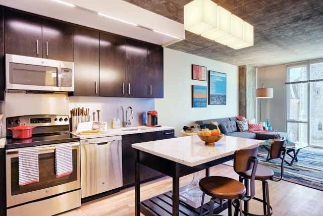3737 Chestnut by Korman Residential