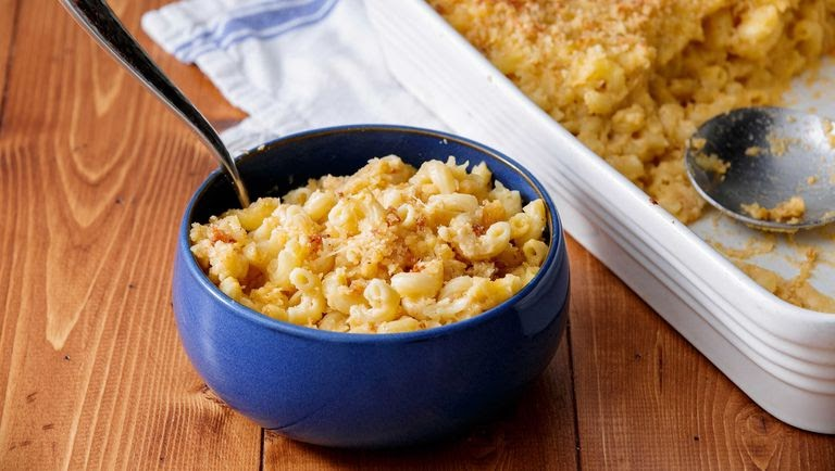 Slow Cooker Mac-and-Cheese