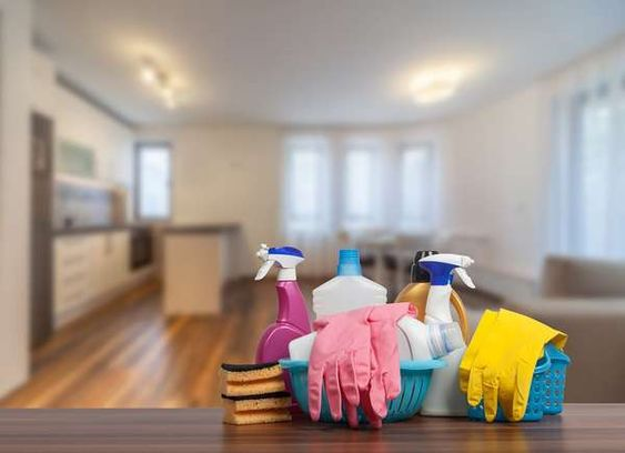 rooms cleaning service company