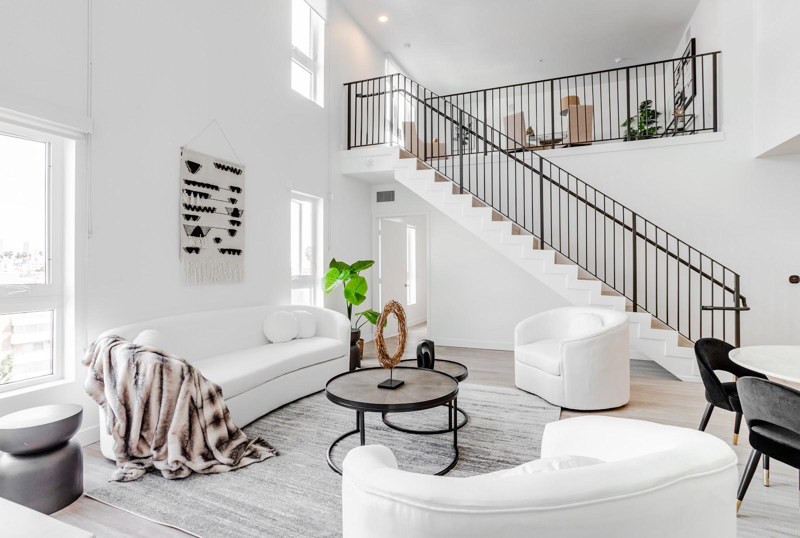 Tripalink The Harper luxury Apartment