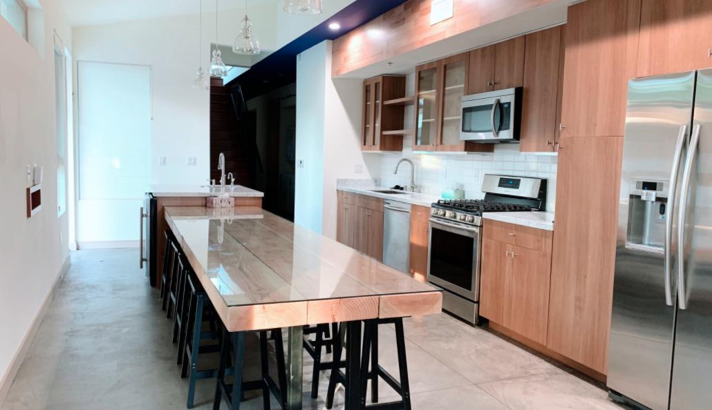 Tripalink Kitchen Setup