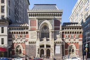 Pennsylvania Academy of Fine Arts Museum