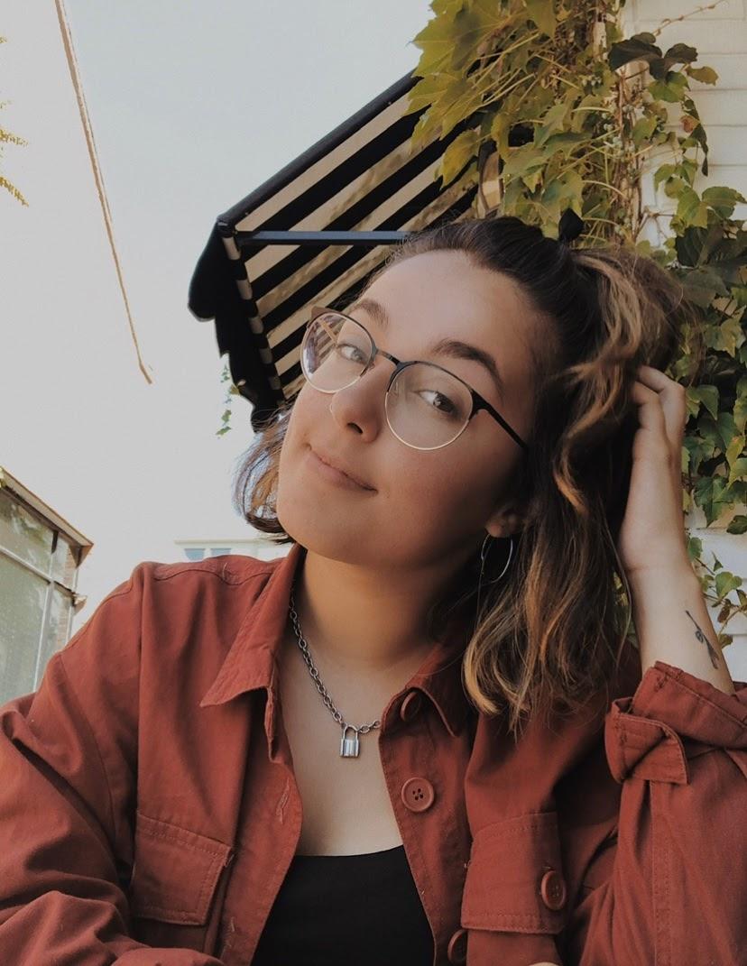 Jasmine Valdes