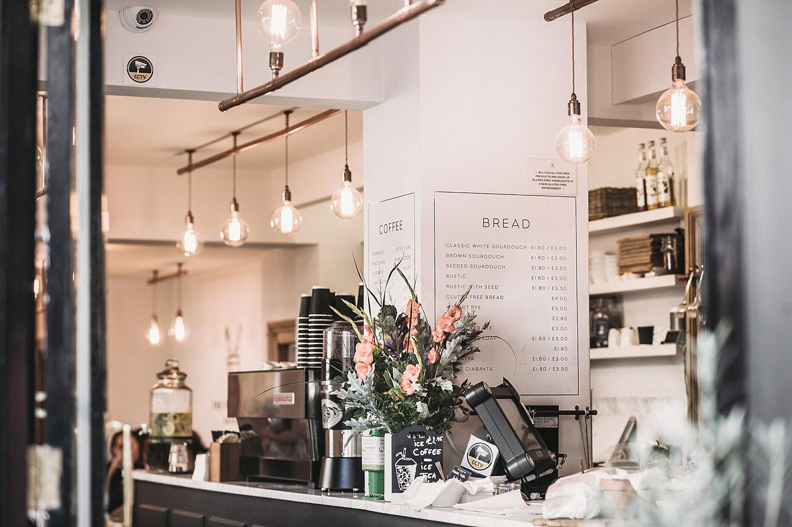 Coffee Shops near USC