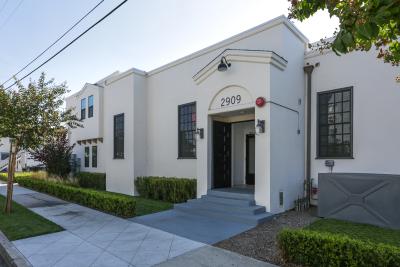 2909 cream exterior building