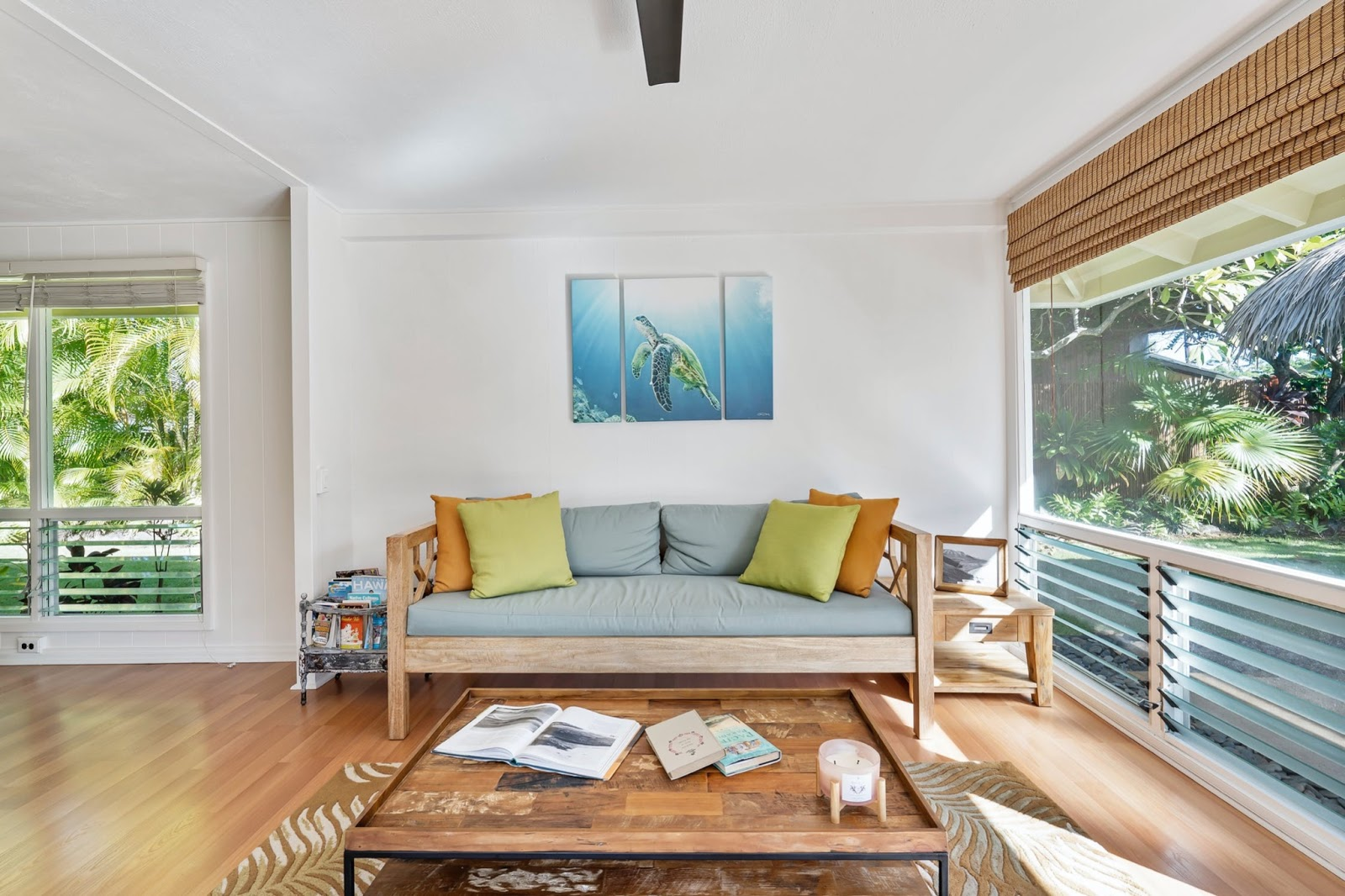 SOTA Coliving in Westwood Living Space