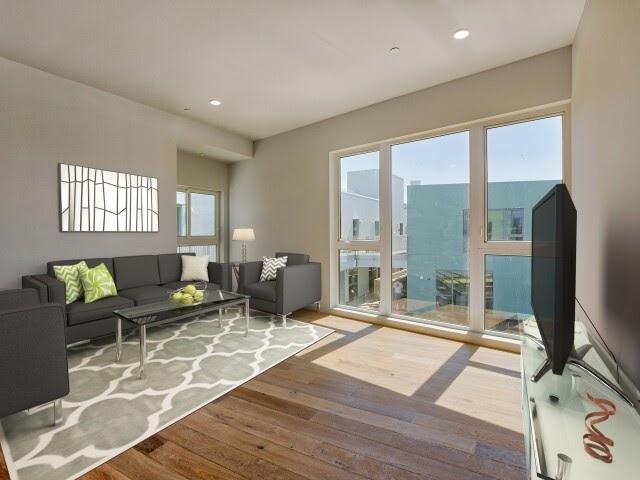 Zoe Lofts apartments