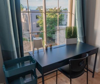 Tripalink co-living property, University City