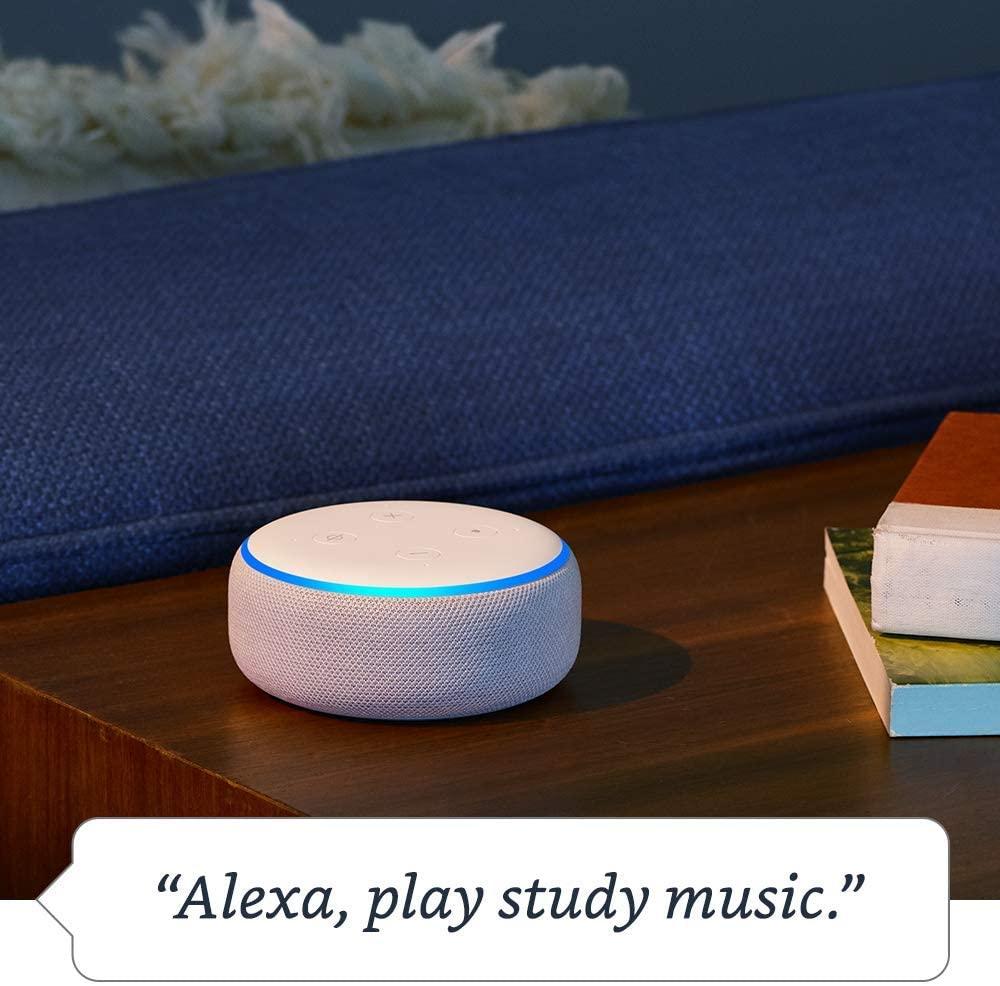 Amazon Echo (Alexa)