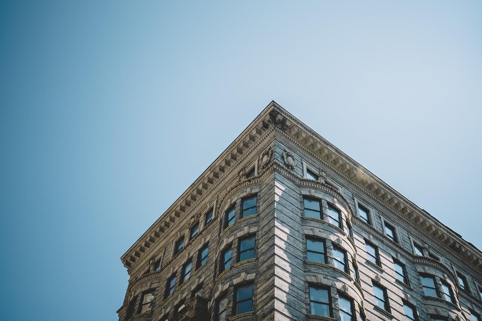 popular Philadelphia building