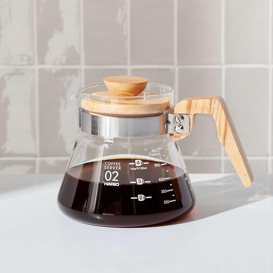 Coffee Pot Seattle WA