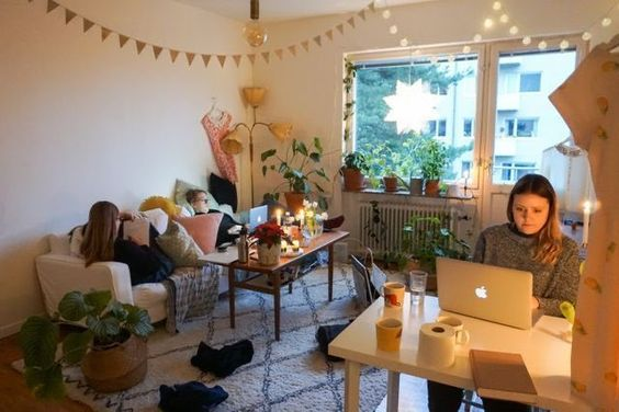 co-living Seattle